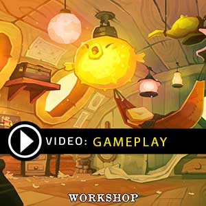 Tangle Tower Gameplay Video