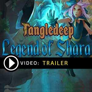 Tangledeep Legend of Shara Key kaufen Preisvergleich