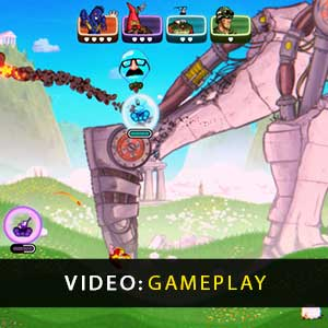 Tank Maniacs Gameplay Video