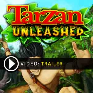 Tarzan Unleashed Key Kaufen Preisvergleich