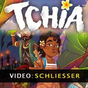 Tchia Trailer Video