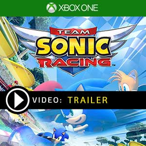 Team Sonic Racing Xbox One Digital Download und Box Edition