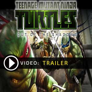 Teenage Mutant Ninja Turtles Out of the Shadows Key kaufen - Preisvergleich
