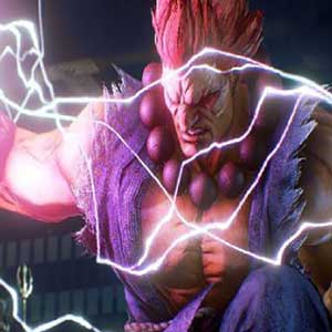 Tekken 7 Raging Demon
