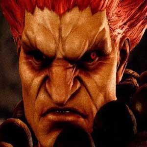 Tekken 7 Xbox One Akuma