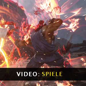 Tekken 7-Gameplay-Video