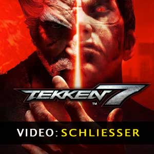 Tekken 7 Trailer-Video