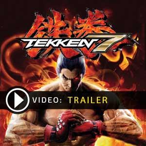 Tekken 7 Key Kaufen Preisvergleich