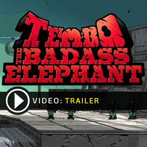 Tembo The Badass Elephant Key Kaufen Preisvergleich