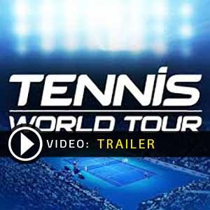 Tennis World Tour Key kaufen Preisvergleich