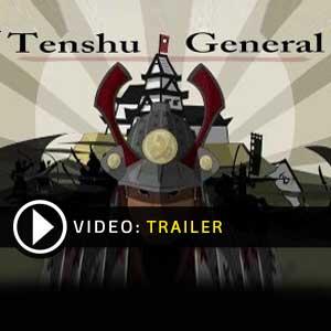 Tenshu General Key Kaufen Preisvergleich