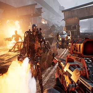 Terminator Resistance Key kaufen Preisvergleich