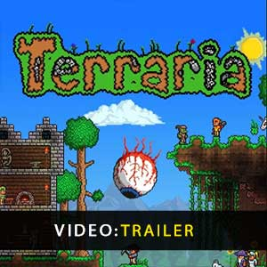 Terraria-Trailer-Video