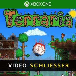 Terraria Trailer-Video