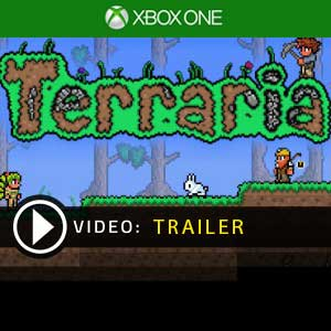 Terraria Xbox One Digital Download und Box Edition