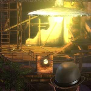 Sherlock Holmes Testament - Erkunden