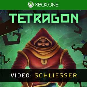 Tetragon