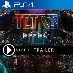 Tetris Effect PS4 Digital Download und Box Edition