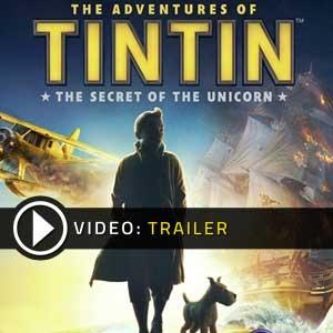 Die Abenteuer von Tintin Das Geheimnis der Einhorn Key Kaufen Preisvergleich