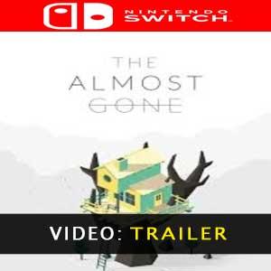 Kaufe The Almost Gone Nintendo Switch Preisvergleich