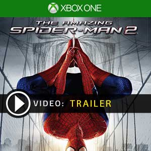 The Amazing Spider Man 2 Xbox One Digital Download und Box Edition