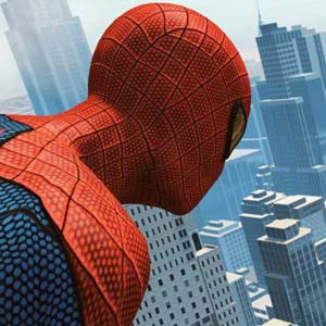 The Amazing Spiderman - Charakter