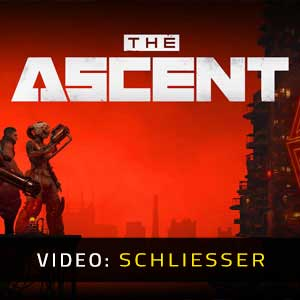 The Ascent Video Trailer