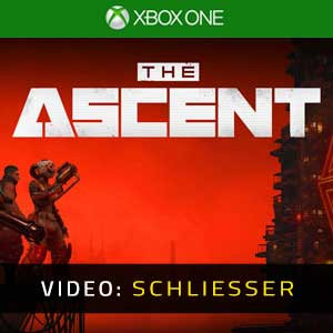 The Ascent Xbox One Video Trailer