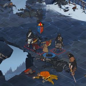 Die Schlacht um die Banner-Saga