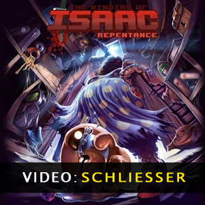 The Binding of Isaac Repentance Trailer Video