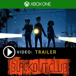 The Blackout Club Xbox One Prices Digital or Box Edition