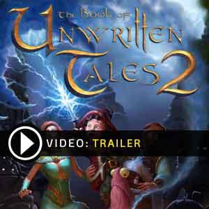 The Book of Unwritten Tales 2 Key Kaufen Preisvergleich