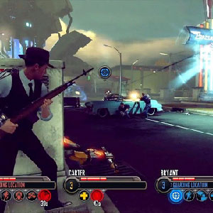 The Bureau XCOM Declassified Feinde