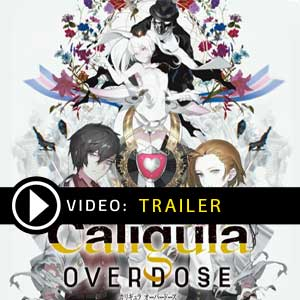 The Caligula Effect Overdose Key kaufen Preisvergleich