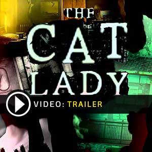 The Cat Lady Key Kaufen Preisvergleich