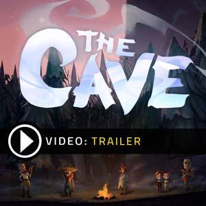 The Cave CD Key kaufen - Preisvergleich