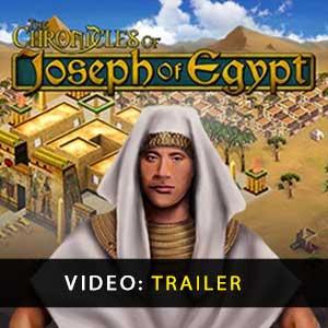 The Chronicles of Joseph of Egypt