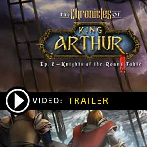 The Chronicles of King Arthur Episode 2 Knights of the Round Table