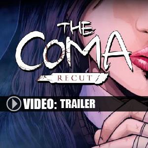 The Coma Recut Key Kaufen Preisvergleich