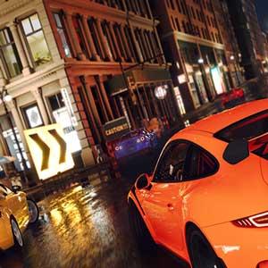 Street und pro Racer