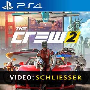 The Crew 2 Trailer Video