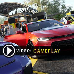 The Crew 2 Gameplay Video
