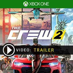 The Crew 2 Xbox One Digital Download und Box Edition