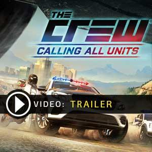 The Crew Calling All Units Key Kaufen Preisvergleich