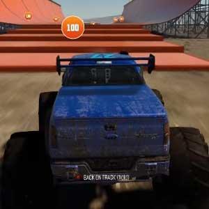 The Crew Wild Run Xbox One schlagen Ziel