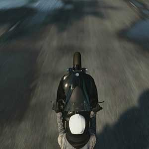 The Crew Wild Run Xbox One Wheeling