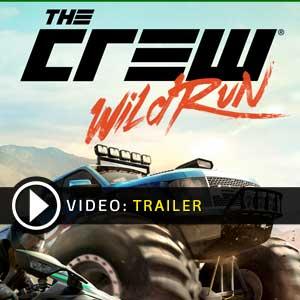 The Crew Wild Run Key Kaufen Preisvergleich