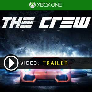 The Crew Xbox one Digital Download und Box Edition