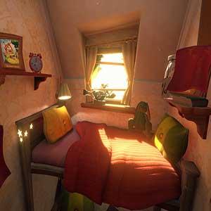 Kaufe The Curious Tale of the Stolen Pets PS4 Preisvergleich