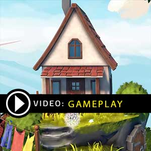 The Curious Tale of the Stolen Pets Video Gameplay